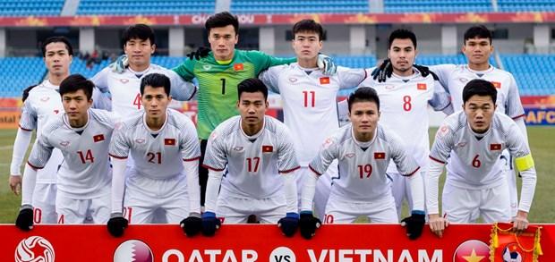 HLV Park Hang-seo tro lai, nhieu sao U23 Viet Nam se len tuyen hinh anh 1