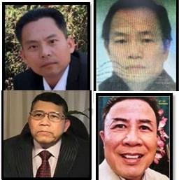 "Bo Cong an ra thong bao ve to chuc khung bo ""Trieu dai Viet"" hinh anh 1"