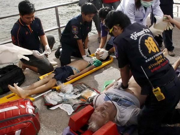 Thai Lan: Chim pha cho khach du lich, 6 nguoi chet hinh anh 1