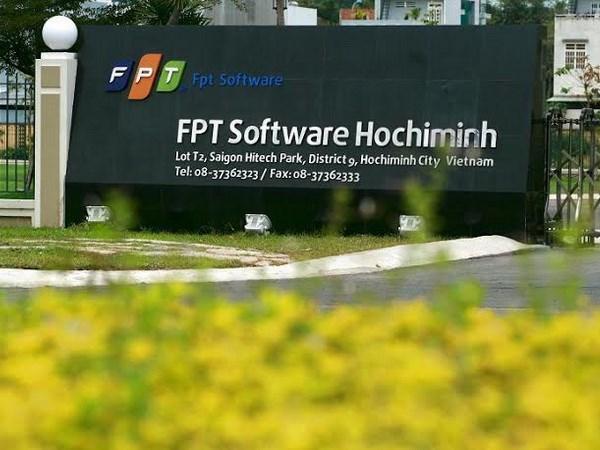 FPTSoftware vao top 100 nha cung cap outsourcing hinh anh 1