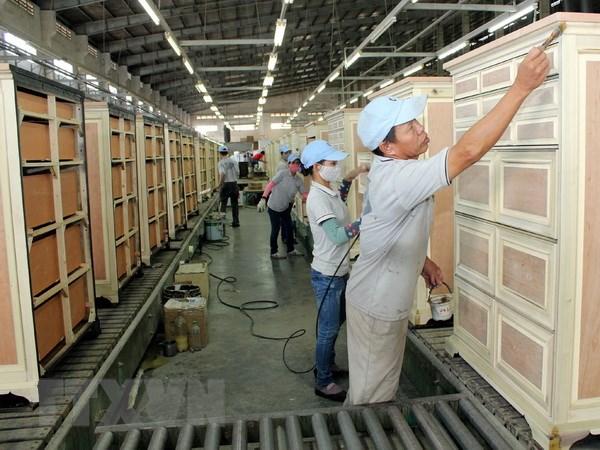 Doanh nghiep Dai Loan day manh hop tac kinh doanh tai TP.HCM hinh anh 1