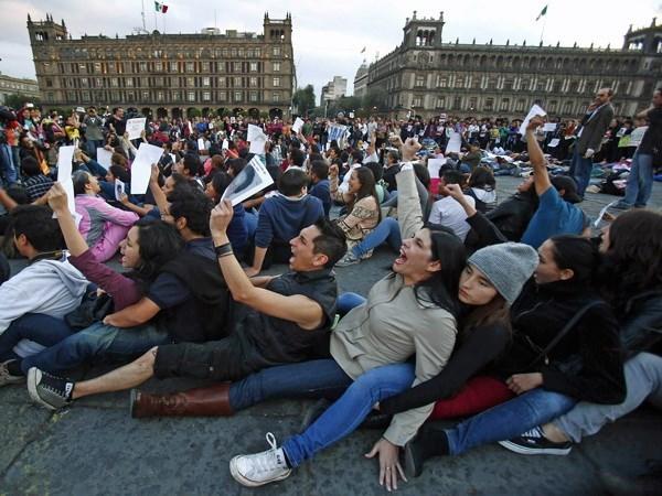 Mexico phat hien chung cu quan trong vu 43 sinh vien mat tich hinh anh 1