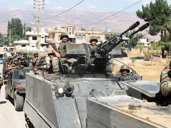 LHQ trieu tap hop khan ve tinh hinh xung dot Israel-Liban hinh anh 1