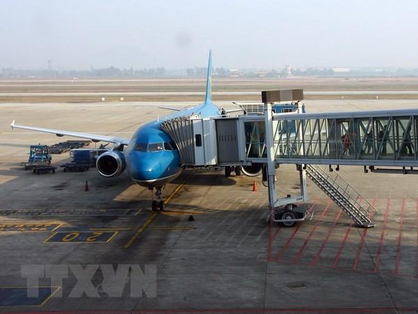 Vietnam Airlines khai thac tro lai duong bay toi Pleiku trong mot tuan hinh anh 1