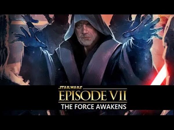 Bom tan Star Wars VII tung trailer thu hai, hua hen se gay sot hinh anh 1