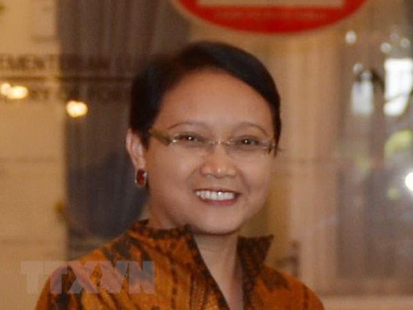 Indonesia va Saudi Arabia tang cuong quan he song phuong hinh anh 1