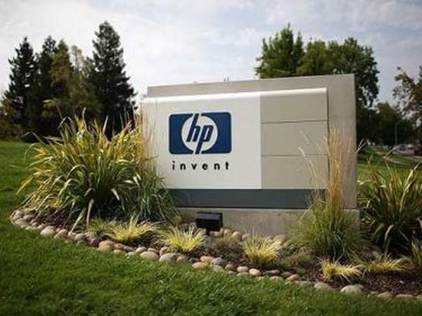 Ket qua kinh doanh cua HP kem do doanh so may tinh PC thap hinh anh 1