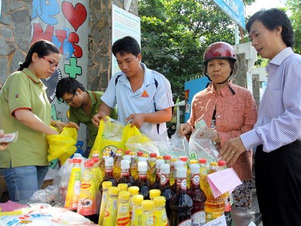 Hon 6.200 diem ban hang tham gia Thang khuyen mai tai TP.HCM hinh anh 1