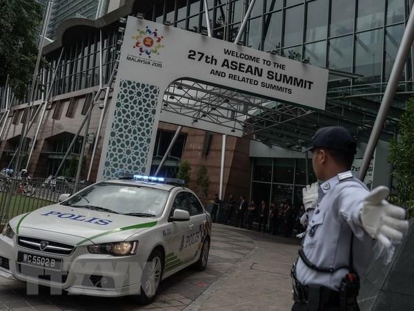 Malaysia khang dinh ASEAN mang lai loi ich to lon cho nguoi dan hinh anh 1