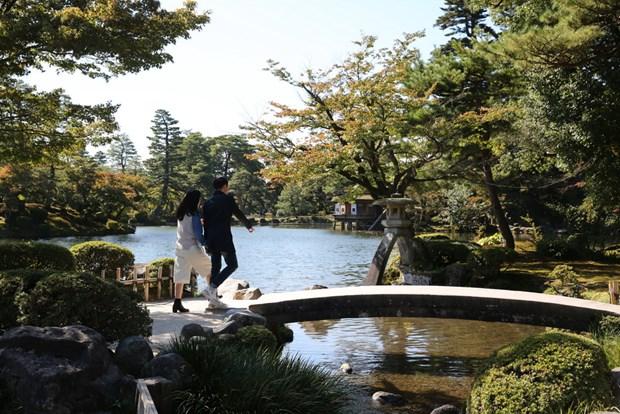 Ishikawa - Noi giao thoa truyen thong voi thien nhien hinh anh 6