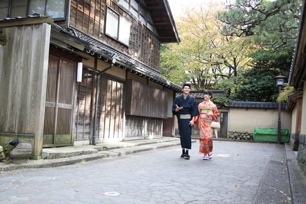 Ishikawa - Noi giao thoa truyen thong voi thien nhien hinh anh 4