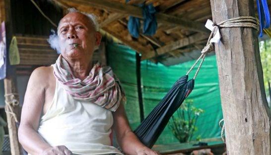 Campuchia: Them mot cuu quan chuc Khmer Do bi ket toi hinh anh 1