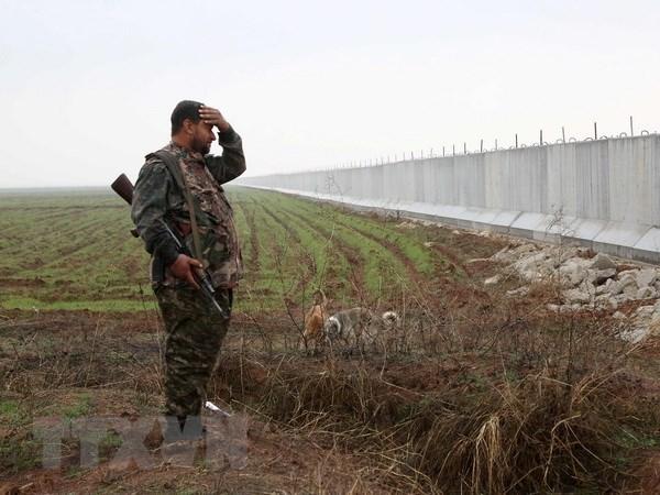 Tong thong Obama than trong ve trien vong ngung ban o Syria hinh anh 1