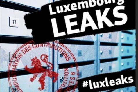 Luxembourg sap xu nhung nguoi tiet lo tai lieu Luxleaks hinh anh 1