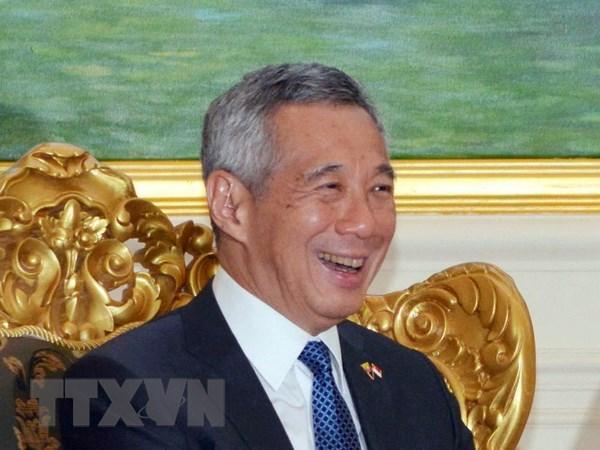 Thu tuong Singapore: Anh va Lien minh chau Au se khong on dinh hinh anh 1
