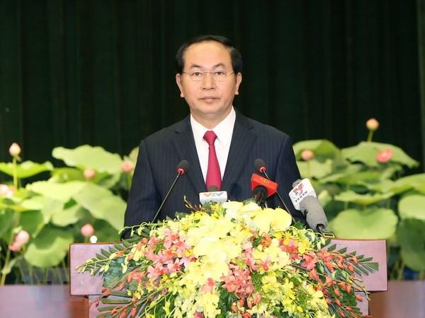TP.HCM phai tro thanh mot trong nhung trung tam lon cua Dong Nam A hinh anh 1