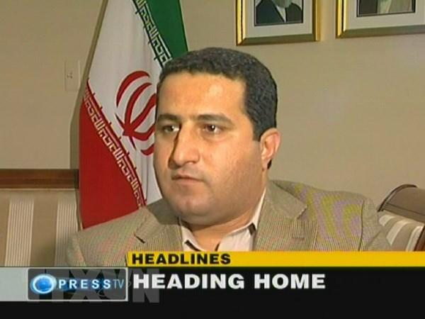 Iran xac nhan hanh quyet nha khoa hoc