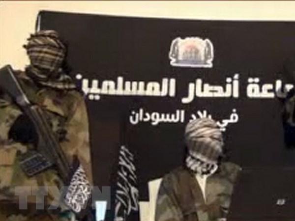 Nigeria: Phien quan Boko Haram bat coc va sat hai hon 20 nguoi hinh anh 1