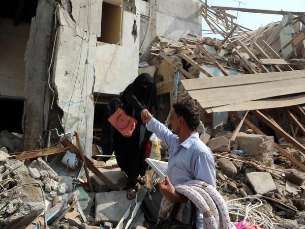 Yemen: Phien quan Houthi thanh lap