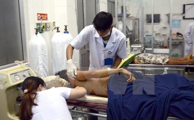 Dak Nong thong tin chinh thuc ve trong an dung sung ban chet 3 nguoi hinh anh 1