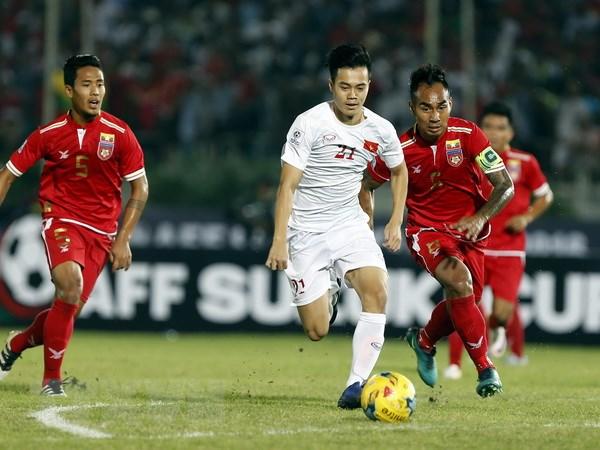 Tuyen Viet Nam can nhac nhan su trong tran gap Malaysia hinh anh 1