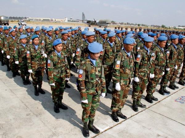 Campuchia va Trung Quoc tang cuong hop tac quan su hinh anh 1