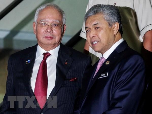 Malaysia se thao luan chinh thuc voi Trieu Tien ve quan he hai nuoc hinh anh 1
