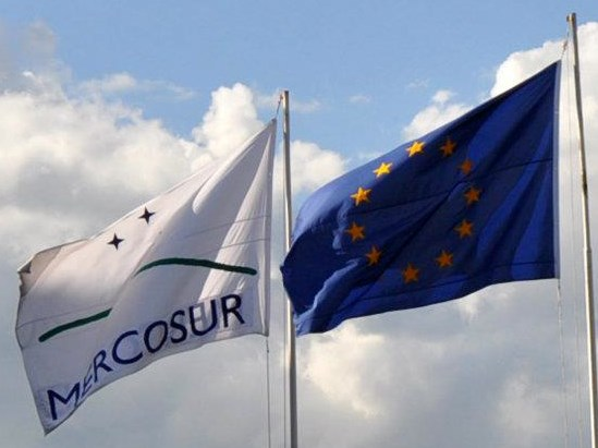 Khoi Mercosur va EU dat tien bo dang ke trong dam phan FTA hinh anh 1