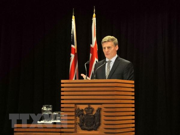 Sau Nhat Ban, New Zealand chinh thuc thong qua hiep dinh TPP hinh anh 1