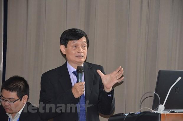 Nhung thach thuc doi voi chinh sach nang luong cua Viet Nam hinh anh 2