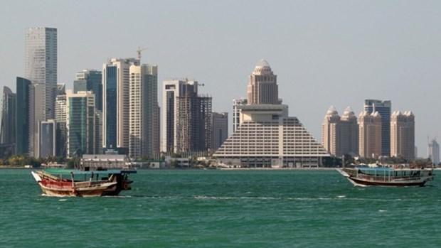 Qatar co kha nang bi ap dat cac bien phap trung phat moi hinh anh 1