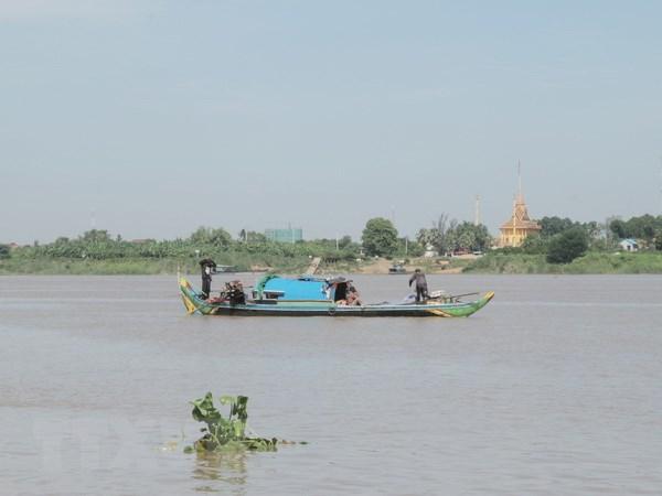 AMM 50: Tang cuong ket noi giao thong khu vuc Mekong va An Do hinh anh 1