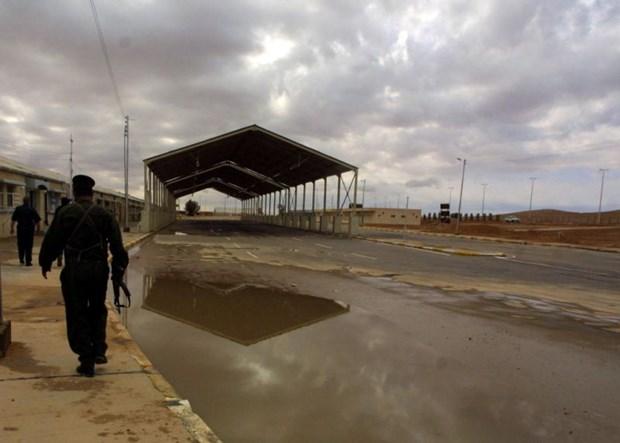 Saudi Arabia va Iraq mo lai cua khau bien gioi sau 27 nam hinh anh 1