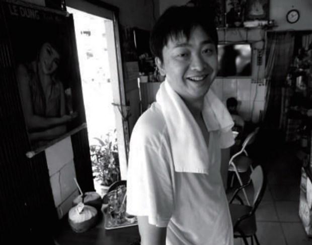 """""""Ong hoang"""" am thuc duong pho Viet o xu so Kim Chi hinh anh 1"""