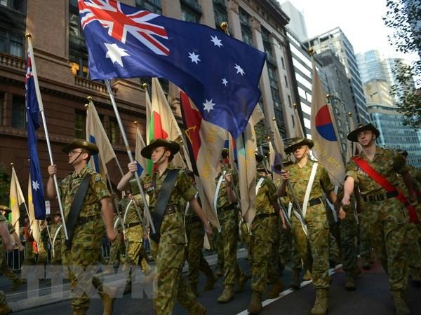 Australia sua doi luat an ninh quoc gia tang cuong chong khung bo hinh anh 1