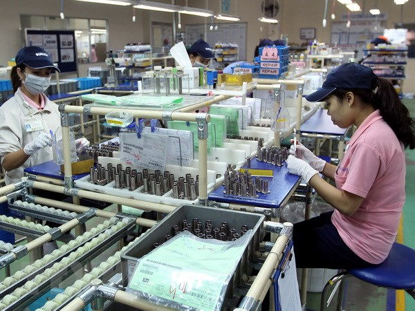 APEC 2017: Co hoi tim hieu chinh sach dau tu, kinh doanh tai Viet Nam hinh anh 1