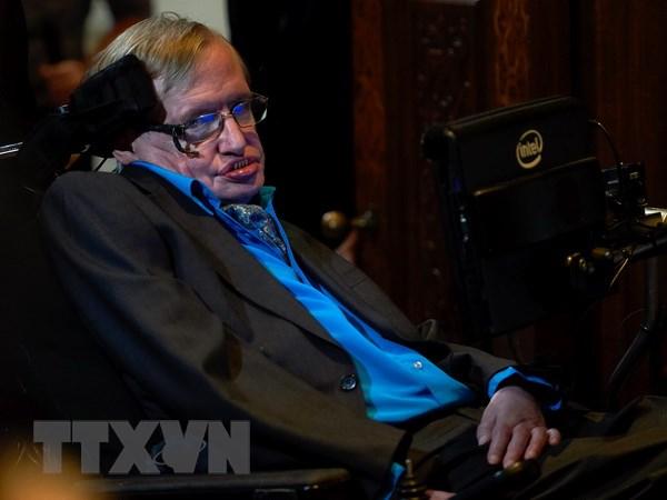 Nha vat ly Stephen Hawking canh bao hiem hoa cua tri tue nhan tao hinh anh 1
