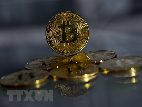 """Dong bitcoin tang cham """"dinh"""" co luc len muc 19.000 USD hinh anh 1"""
