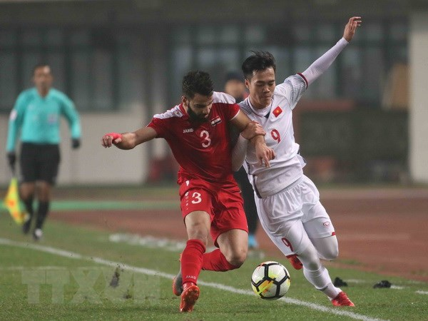 Thu chuc mung cua Thu tuong gui toi doi tuyen U23 Viet Nam hinh anh 1