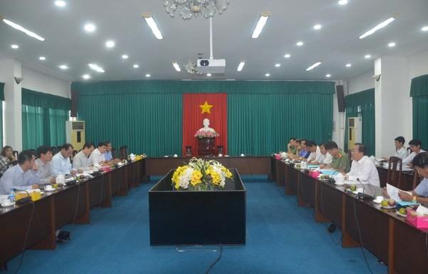 Hai hoa loi ich giua nguoi dan va chu dau tu tai BOT Soc Trang hinh anh 1