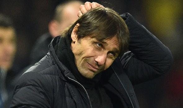 Moi luong duyen Chelsea-Conte: Van de chi con la thoi gian hinh anh 1