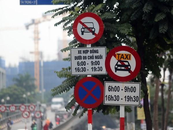 Tao cong bang ve thue giua Uber, Grab va taxi truyen thong hinh anh 1