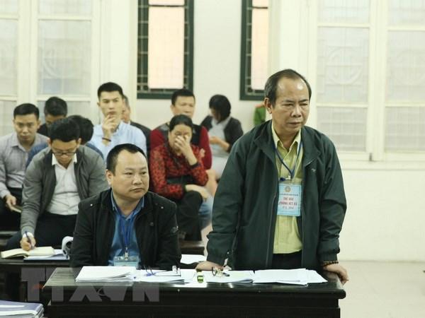 Bui Van Khen bi Vien Kiem sat de nghi xu phat tu 6-7 nam tu hinh anh 1