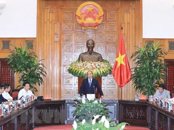 To tu van cua Thu tuong du bao trien vong kinh te 2018-2020 hinh anh 1