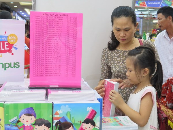 Viet Nam-Thai Lan lan dau giao thuong trong linh vuc xuat ban hinh anh 1