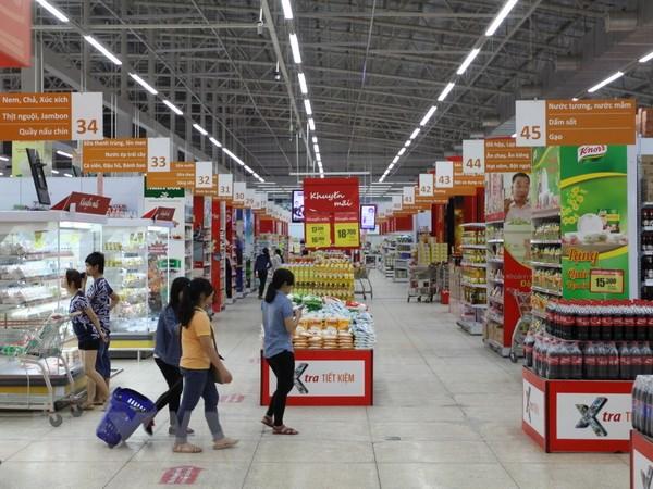 Tao hanh lang phap ly cho hoat dong kinh doanh ban buon, ban le hinh anh 1
