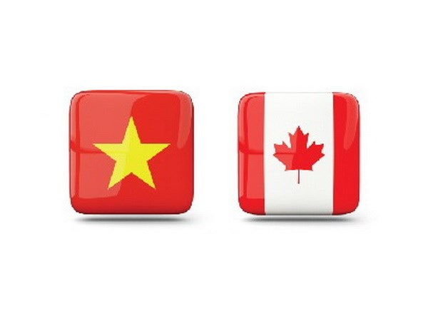 Viet Nam-Canada tan dung uu dai thuc day hop tac thuong mai hinh anh 1