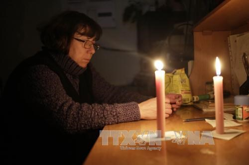 Nga: Toan bo ban dao Crimea bi mat dien vi su co nha may hinh anh 1