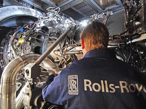 Rolls-Royce se cat giam 4.600 viec lam chu yeu o vi tri quan ly hinh anh 1