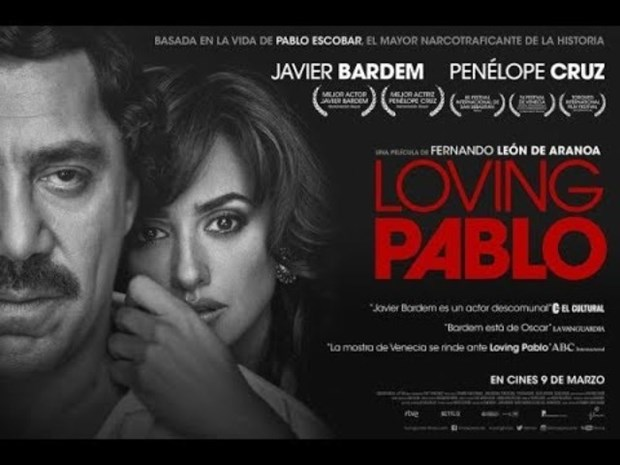 Loving Pablo: Cuoc doi 'ky ao' cua ong trum ma tuy lon nhat lich su hinh anh 1